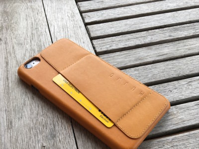¿Funda o billetero? Nuestra experiencia con Mujjo Wallet Case 80 para iPhone