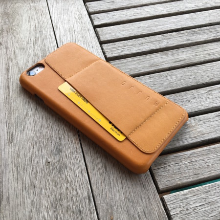 ¿Funda o billetero? Nuestra experiencia con Mujjo Wallet Case 80 para iPhone