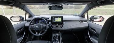 Las siete zonas clave que más se desgastan en un coche de segunda mano