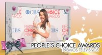 People's Choice Awards 2012: ¡Arriba esos premios televisivos!