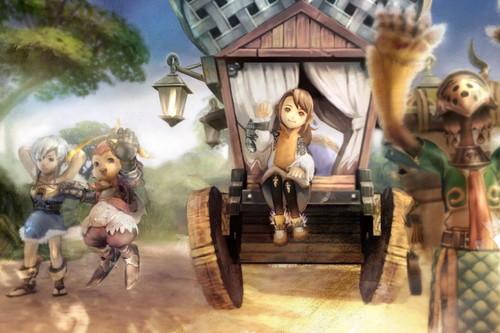 Análisis de Final Fantasy Crystal Chronicles Remastered Edition, un clásico de GameCube venido a menos 17 años después