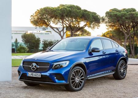 Mercedes-Benz podría tener un GLC Cabrio, no hoy o mañana pero no descarta la idea