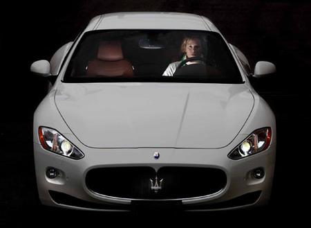Maserati ajusta su producción a la realidad