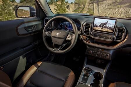 Ford Bronco Sport Precio Mexico 27