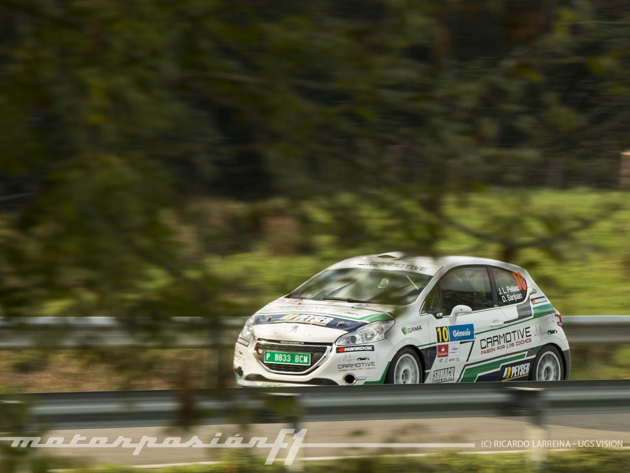 Foto de Rallye de Santander 2014 (28/70)