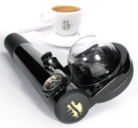 Handpresso, la cafetera portátil