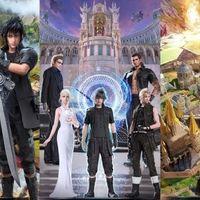 Final Fantasy XV: A New Empire para móviles: construcción y combates con toques RPG
