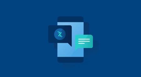 Así puedes hacer un Bizum en WhatsApp, Telegram y otras aplicaciones gracias al teclado de BBVA