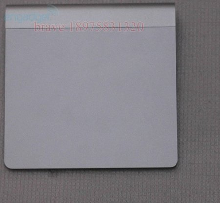 apple magic trackpad multitouch