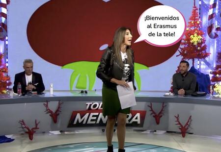 ¡Apagón! Un problema técnico deja a Telecinco sin 'Sálvame' hasta poder recuperar su emisión desde el plató de 'Todo Es Mentira'