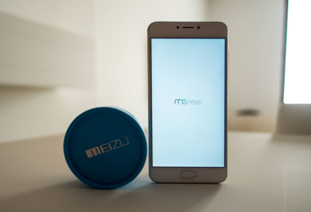 Meizu m3 Note, análisis: un gran término medio vestido en metal con una batería suprema