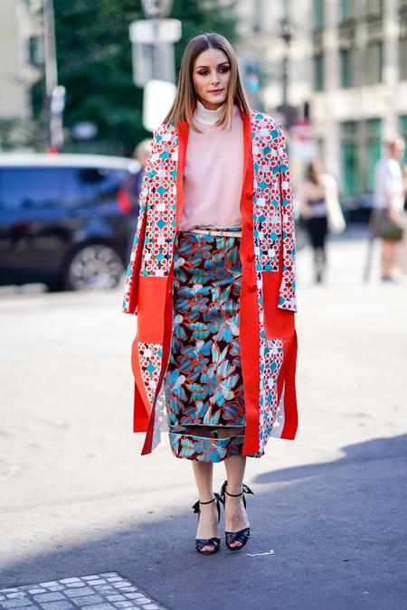 Como Llevar Una Chaqueta Kimono 3