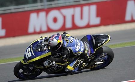 Danny Kent renueva con el Tech 3 Racing para la temporada que viene