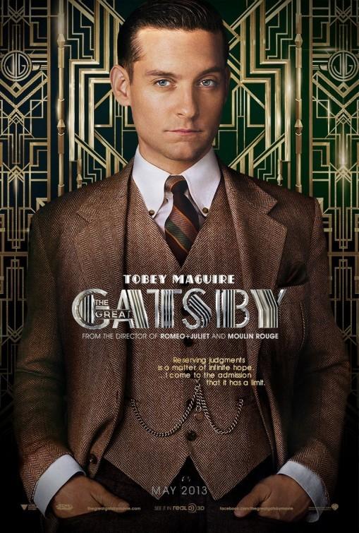 Foto de 'El Gran Gatsby', carteles (10/19)