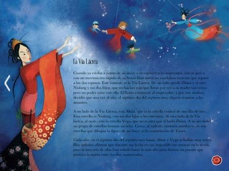 Pequeñas historias de Hadas es un libro electrónico para leer a los peques antes de irse a la cama