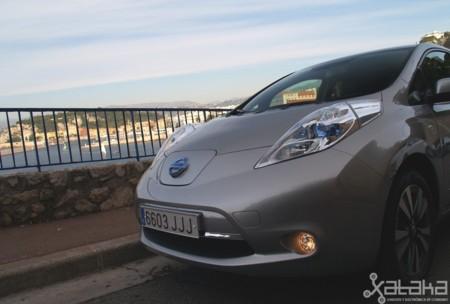 Nissan Leaf 2016 28