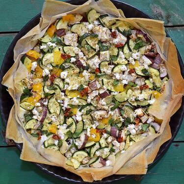 Recetas ligeras (al gusto de toda la familia) en el menú semanal del 24 de mayo
