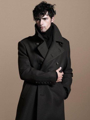 Catálogo de Zara para el Otoño-Invierno 2010/2011, primeras imágenes