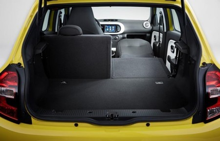 Renault Twingo 2014-7