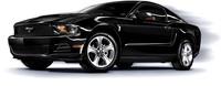 Al nuevo Ford Mustang le viene bien ser eficiente