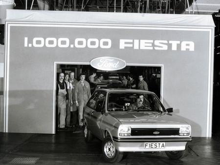 Ford Fiesta I (1979)