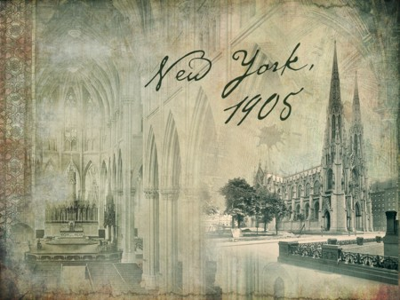 The Old New World Photos 3