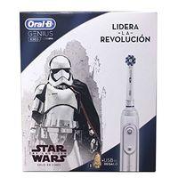Día del Padre: cepillo eléctrico con Bluetooth Oral-B Genius 8300, edición especial Star Wars, por 89 euros