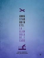 Especial Halloween: Anna Starobinets vuelve a las librerías con 'La glándula de Ícaro'