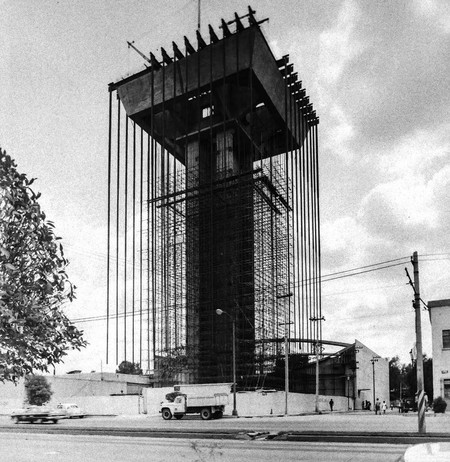 Edificio Celanese 4