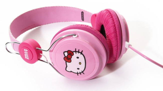 Foto de Auriculares Coloud de Hello Kitty (4/7)