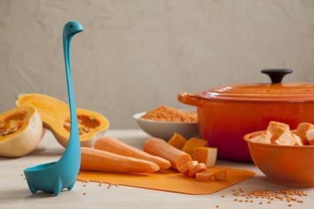Del lago Ness a tu cocina, Nessi será tu nuevo compañero