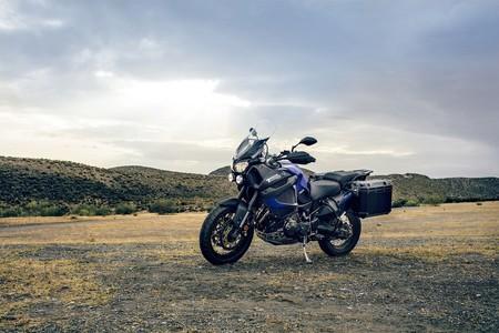 Yamaha Xtz1200 Ze Super Tenere Raid Edition 2018 027