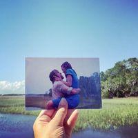 Hollywood en Instagram: Las cuentas que te muestran las localizaciones reales de tus películas y series favoritas