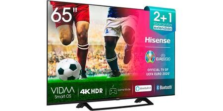 Hisense Uhd Tv 2020 65ae7200f