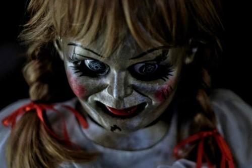 Annabelle: en qué orden ver todas las películas de la muñeca de Expediente Warren