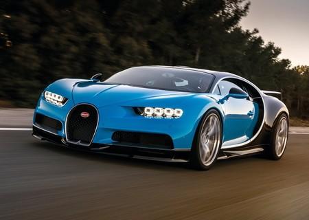 Bugatti Chiron 2017 1280 17