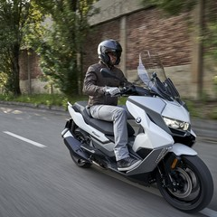 Foto 6 de 18 de la galería bmw-c-400-gt-2019 en Motorpasion Moto