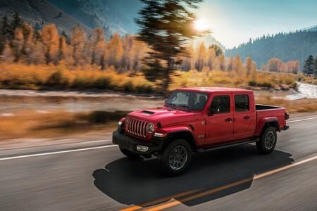¡Por fin! El Jeep Gladiator ya se puede reservar en Europa y llegará a los concesionarios a principios de 2021