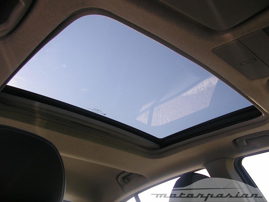 Foto de Opel Corsa (prueba) (1/30)