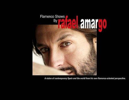 """Rafael Amargo: """"La SGAE ha sido una mafia constante y nos hemos dado cuenta"""""""