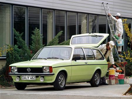Opel Kadett Caravan C 1977 79 R2 Jpg
