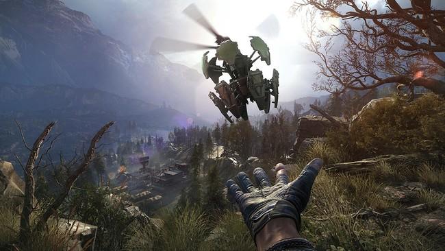 Sniper Ghost Warrior 3 03