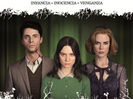 'Stoker', la película