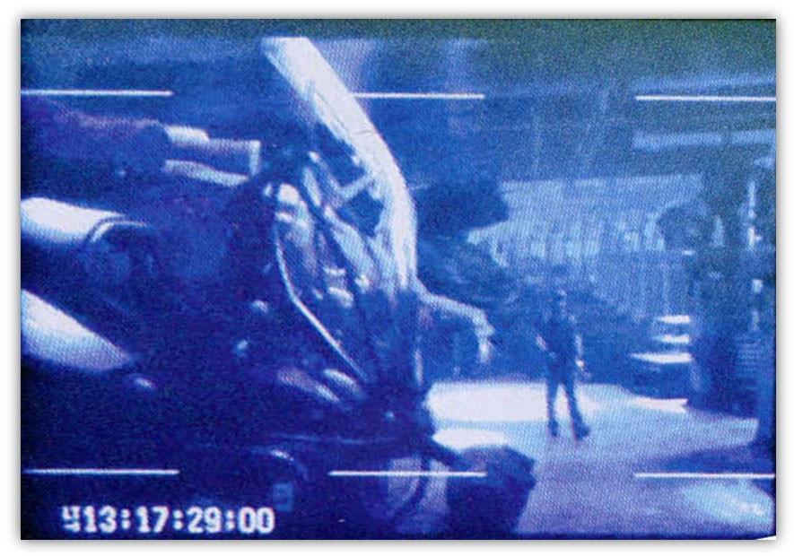 Foto de 'Avatar', nuevas imágenes (3/4)