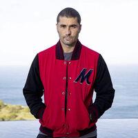 Álex García protagoniza 'El inmortal': la nueva serie de Movistar+ narrará el auge y caída de un imperio criminal en la Madrid de los 90