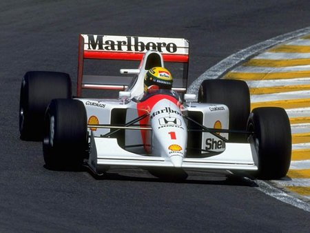 McLaren descarta una futura unión con Honda