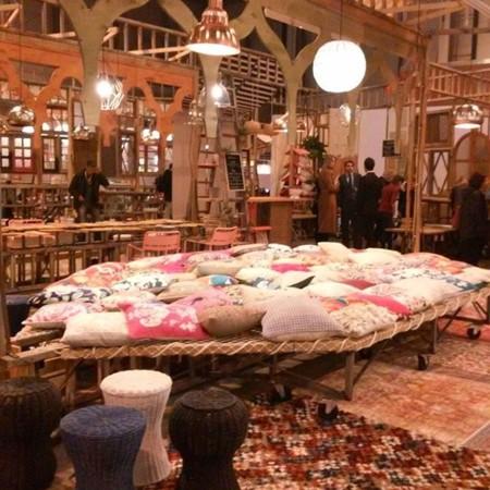 ARCOmadrid celebra su 35 aniversario por todo lo alto: La divertida Sala VIP de Izaskun Chinchilla