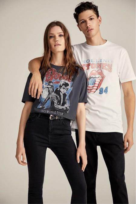 Lefties Camisetas Rock 01