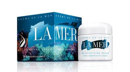 Crème de La Mer en edición limitada junto con Oceana