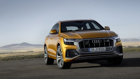 Audi Q8: Precios, versiones y equipamiento en México